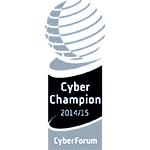 Papershift es premiado como Cyber Champion 2014/15